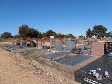Lameroo Cemetery
