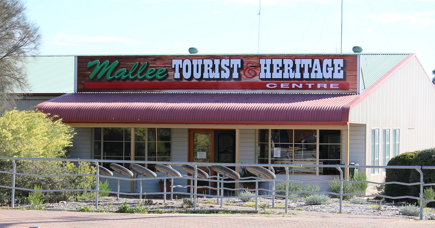 Mallee Tourist and Heritage Centre