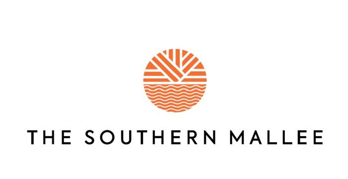 New brand - Southern Mallee logo