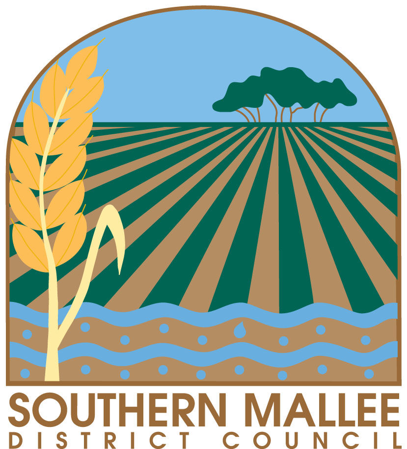 Southern Mallee District Council logo