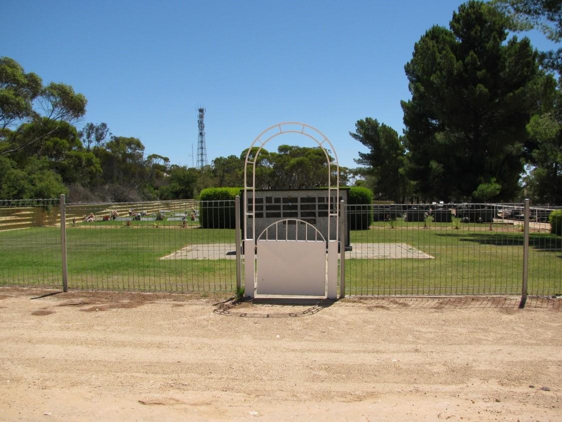Pinnaroo Cemetery